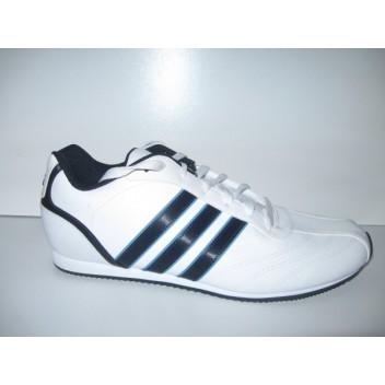 Balti vyriški sportiniai bateliai Adidas