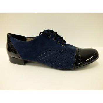 Mėlyni laisvalaikio batai Gabbi