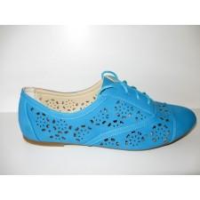 Žydri laisvalaikio batai New fashion